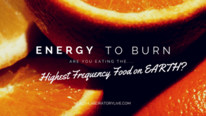 high frequency food